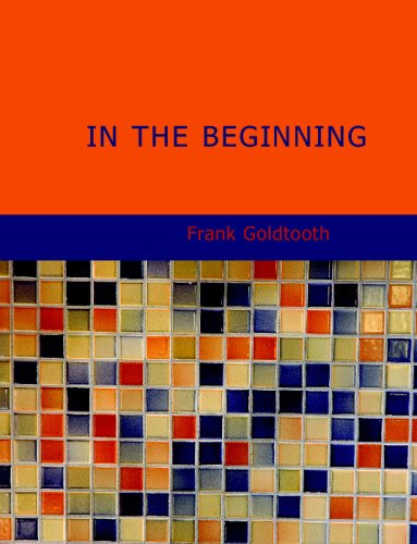 9781437519143: In the Beginning: A Navaho Creation Myth
