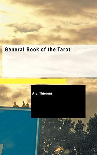 9781437520279: General Book of the Tarot