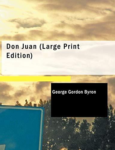 9781437526066: Don Juan
