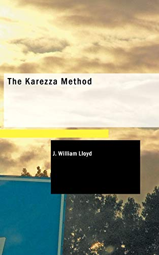 9781437527353: The Karezza Method
