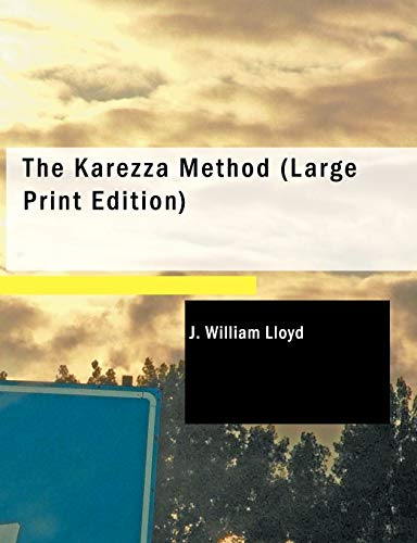 9781437528855: The Karezza Method