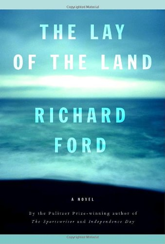 9781437643572: The Lay of the Land [Hardcover] by