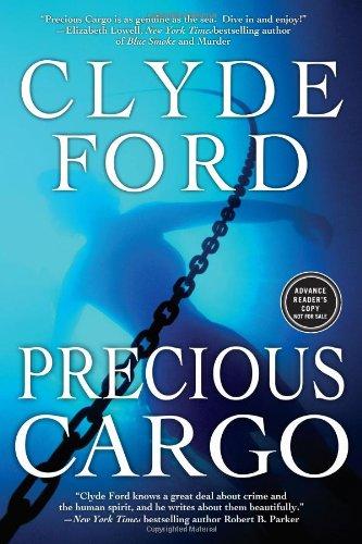 9781437669848: Precious Cargo