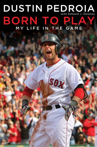 9781437678680: Born to Play: My Life in the Game