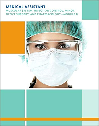 Medical Assisting: Muscular System, Infection Control, Minor: CORINTHIAN COLLEGES