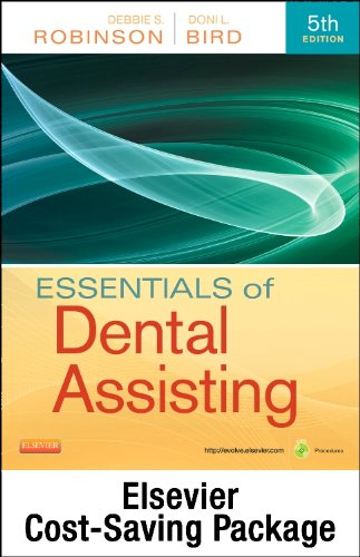 9781437704259: Essentials of Dental Assisting - Text and Workbook Package