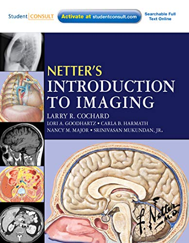 9781437707595: Netter's Introduction to Imaging: with Student Consult Access, 1e (Netter Basic Science)