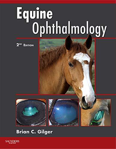 9781437708462: Equine Ophthalmology, 2e (Saunders W.B.)