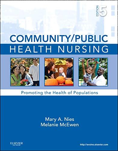 9781437708608: Community/Public Health Nursing: Promoting the Health of Populations, 5e