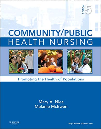 9781437708608: Community/Public Health Nursing: Promoting the Health of Populations, 5e