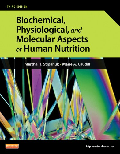 9781437709599: Biochemical, Physiological, and Molecular Aspects of Human Nutrition, 3e