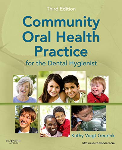 Community Oral Health Practice for the Dental: Geurink RDH MA,