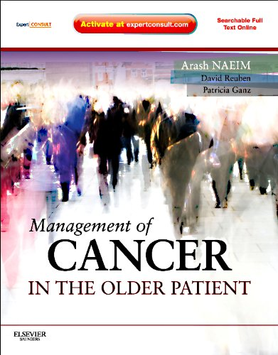 Management of Cancer in the Older Patient: Expert Consult - Online and Print, 1e (Expert Consult ...