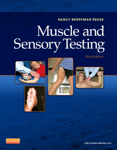 9781437716115: Muscle and Sensory Testing