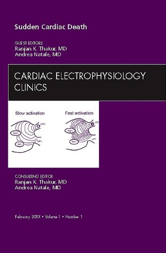 9781437716801: Sudden Cardiac Death, An Issue of Cardiac Electrophysiology Clinics, 1e (The Clinics: Internal Medicine)