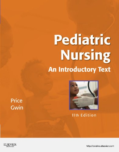 9781437717099: Pediatric Nursing: An Introductory Text, 11e
