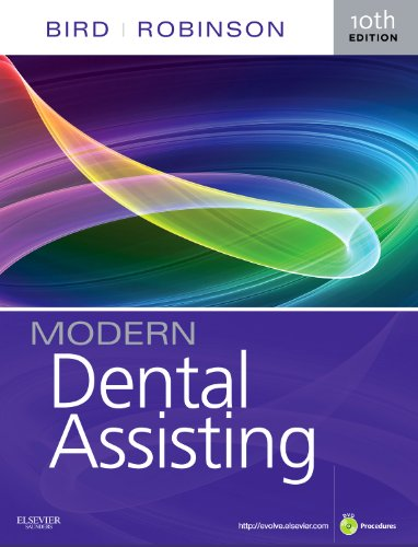 9781437717297: Modern Dental Assisting, 10e