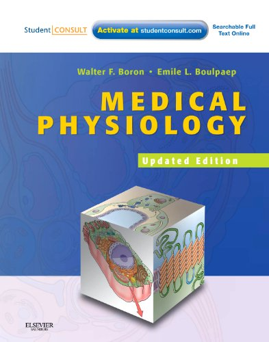 Medical Physiology (w/Bind-In Access Code): Boron