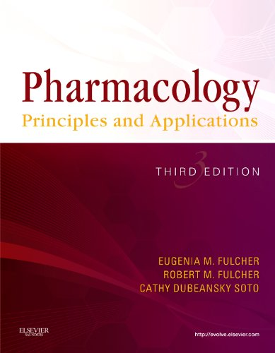 9781437722673: Pharmacology: Principles and Applications, 3e
