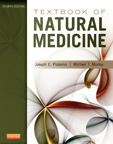 Textbook of Natural Medicine: Pizzorno, Joseph E.