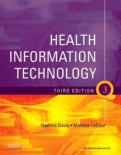 9781437727364: Health Information Technology, 3e