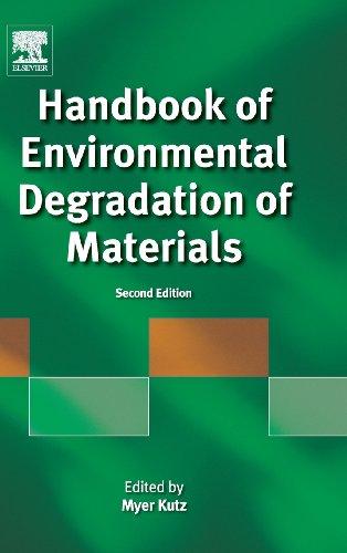 9781437734553: Handbook of Environmental Degradation of Materials, Second Edition