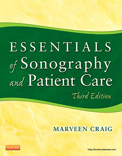 9781437735451: Essentials of Sonography and Patient Care, 3e