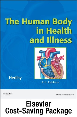 9781437735857: Anatomy & Physiology Online for The Human Body in ...