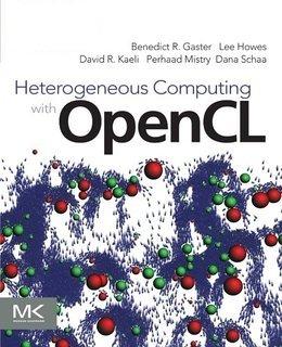9781437744002: Heterogeneous Computing with Opencl