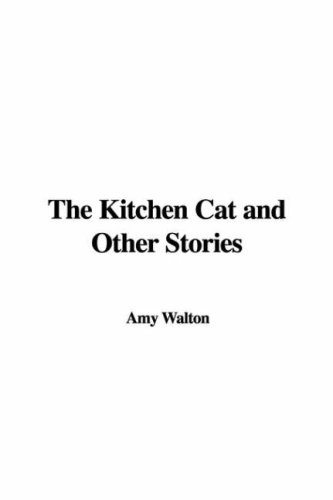 9781437800845: The Kitchen Cat and Other Stories