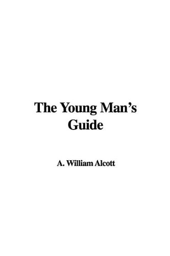 9781437806816: The Young Man's Guide