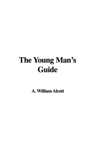9781437807240: The Young Man's Guide
