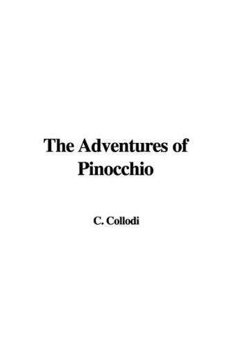 9781437808131: The Adventures of Pinocchio