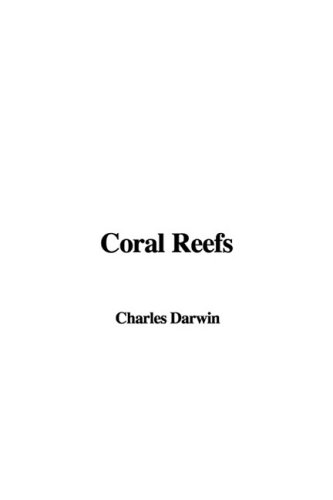 9781437830514: Coral Reefs