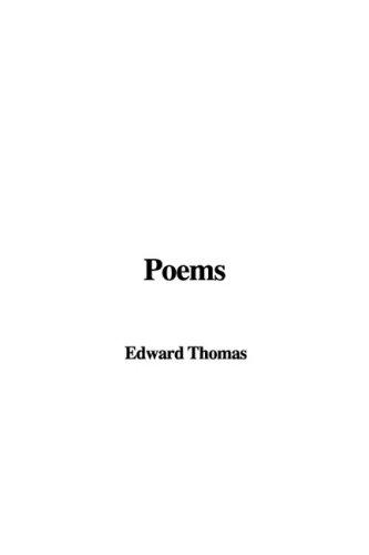 9781437851083: Poems