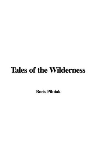 9781437860573: Tales of the Wilderness