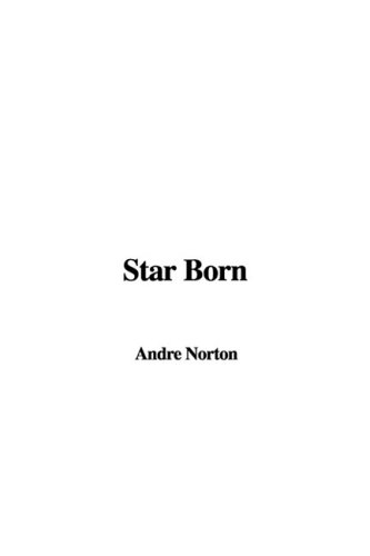 9781437876048: Star Born