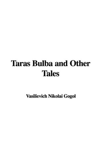 9781437893687: Taras Bulba and Other Tales