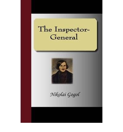9781437896695: The Inspector-General