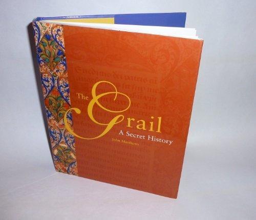 9781437963502: Grail: A Secret History