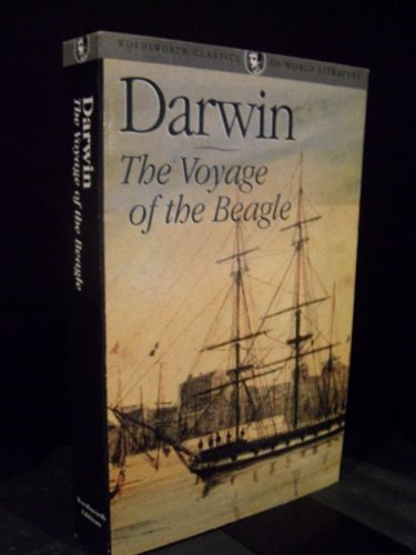 9781437967692: The Voyage Of The Beagle