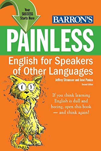 9781438000022: Painless English for Speakers of Other Languages (Painless Series)