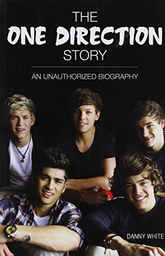 9781438002477: The One Direction Story: An Unauthorized Biography