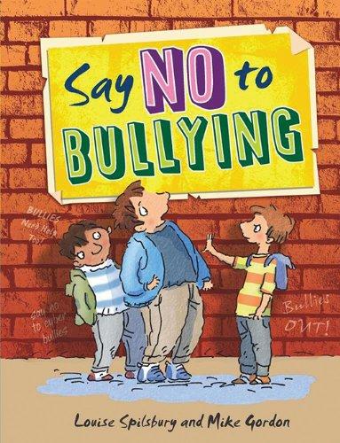 9781438004013: Say No to Bullying