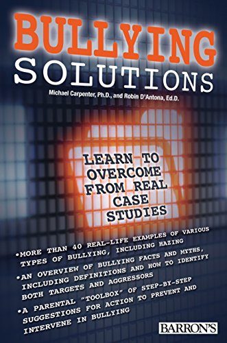 9781438004075: Bullying Solutions: Learn to Overcome from Real Case Studies