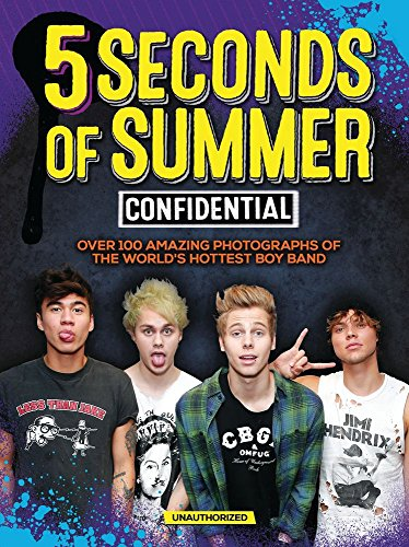 5 Seconds of Summer Confidential : Over: Preston Besley; Malcolm