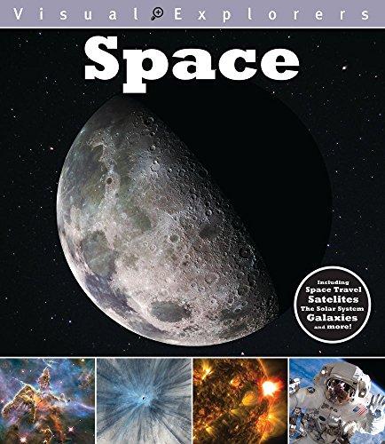 Space (Visual Explorers): Paul Calver; Toby Reynolds