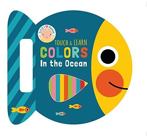 Colors in the Ocean