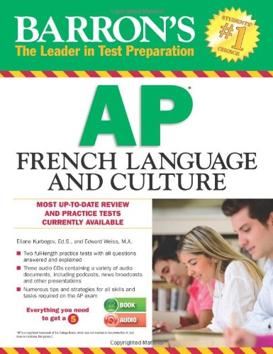 ap french language and culture essay rubric