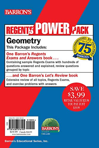 Geometry Power Pack: Castagna, Andre